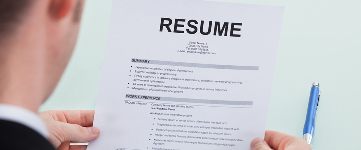 marines don make these common resume mistakes marine corps community does being look good Resume Does Being A Marine Look Good On A Resume