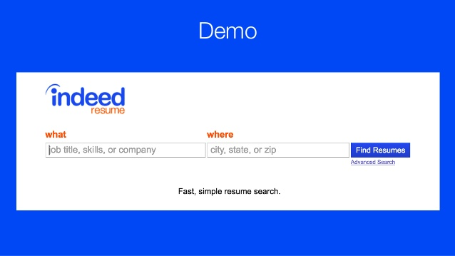 master advanced sourcing techniques with indeed resume search diesel mechanic samples Resume Indeed Advanced Resume Search