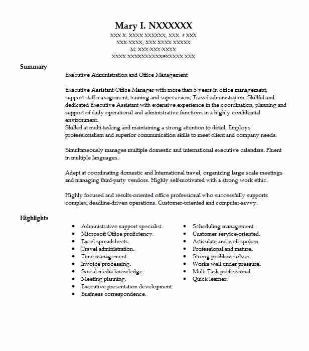 medical administrative assistant resume example livecareer healthcare creative chef Resume Healthcare Administrative Assistant Resume