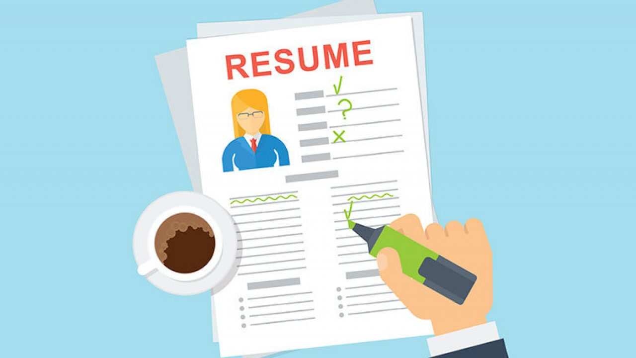 no you should not have references on your resume ask fedweek include reusme 1280x720 Resume Should You Include References On Your Resume