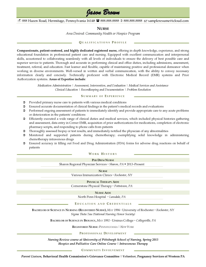 nurse resume examples professional writers registered writing services progressive quote Resume Registered Nurse Resume Writing Services
