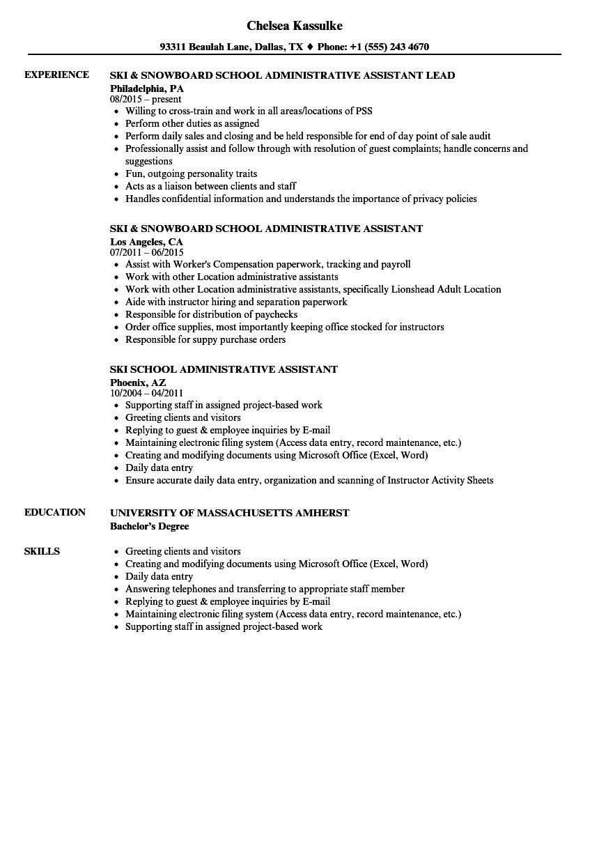 office assistant resume sample pdf elegant samples velvet jobs flagshipmontauk admin Resume Office Assistant Resume Description