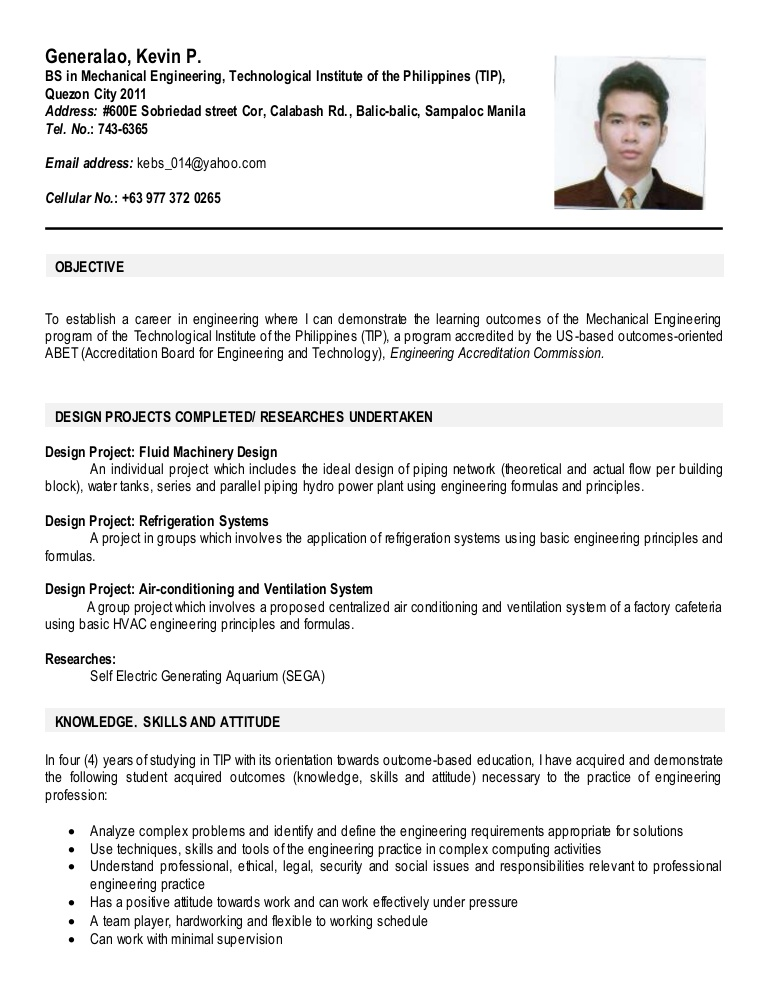ojt resume sample for electrical engineering students thumbnail best cover letter ever Resume Sample Resume For Ojt Electrical Engineering Students