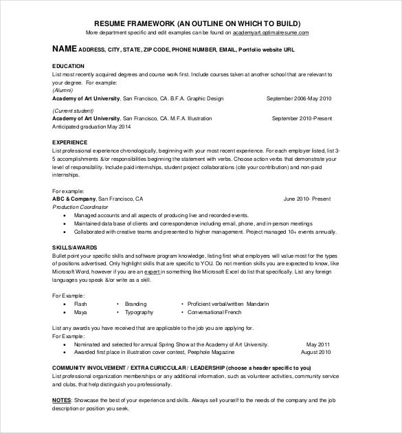 one resume templates free samples examples formats premium great writing steps Resume Great One Page Resume Examples