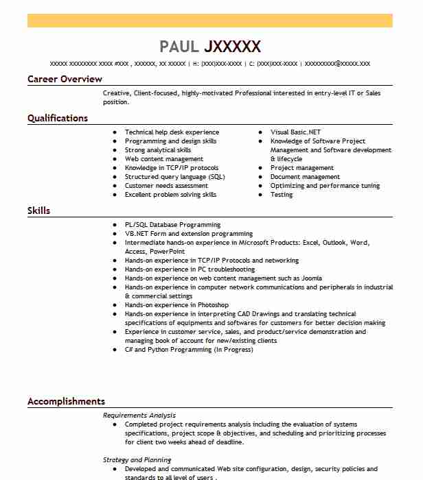 operation specialist resume example resumes livecareer business operations diesel Resume Business Operations Specialist Resume