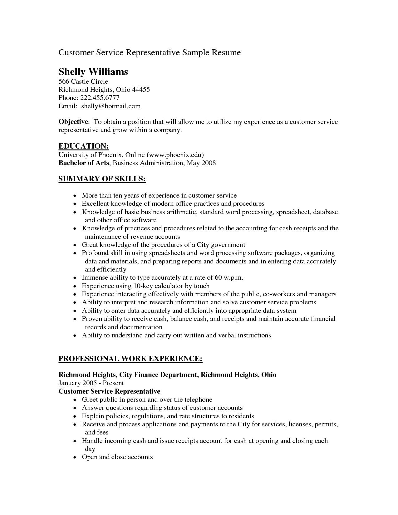 pin by sktrnhorn on resume letter ideas objective examples job statement opening best for Resume Resume Opening Statement Examples