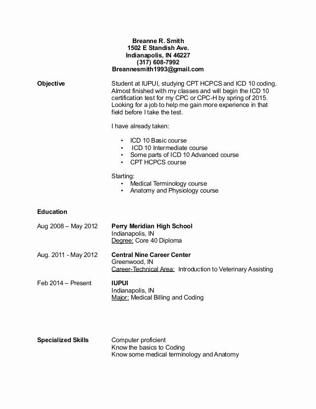 pin on best resume example certified professional coder sample types of format free Resume Certified Professional Coder Resume Sample