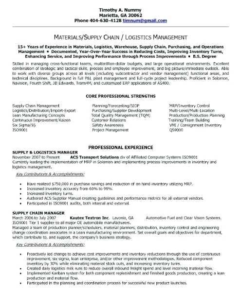 pin on professional resume template logistics manager great titles free designs and Resume Logistics Manager Resume