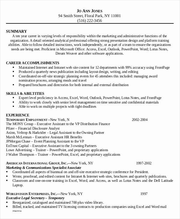 pin on professional resume templates sample for award nomination email marketing Resume Sample Resume For Award Nomination