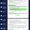 powerful changes for your executive level resume topresume healthcare ig v1 summer Resume Healthcare Executive Resume