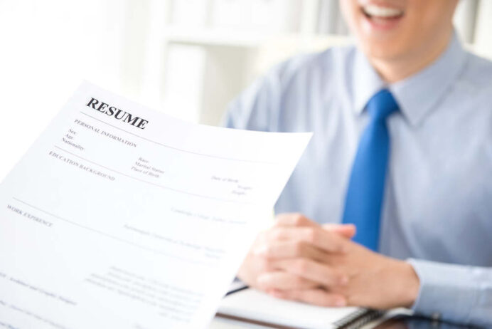 prepare for your job interview using resume questions about office administration Resume Questions About Your Resume