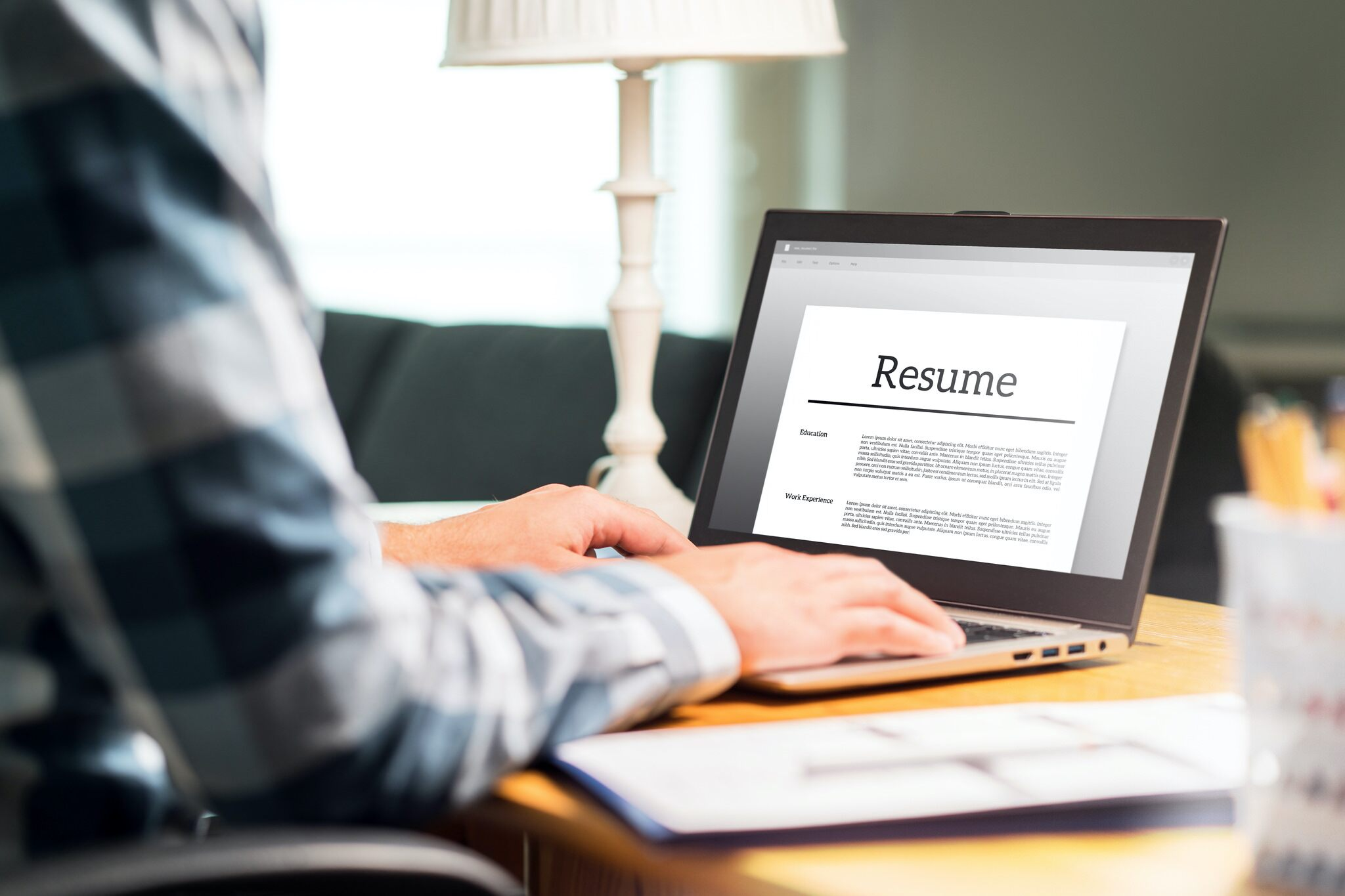 prepare your resume for email and posting my perfect creating scannable preparing Resume Creating A Scannable Resume