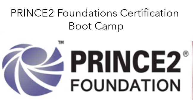 prince2 foundations certification boot guaranteed pass skillsfuture course in logo for Resume Prince2 Certification Logo For Resume