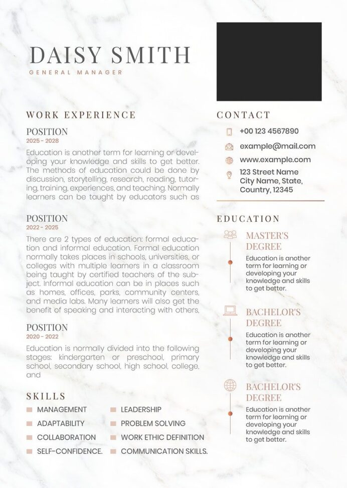 professional resume editable template downloadable curriculum vitae free image by rawpix Resume Another Name For Resume
