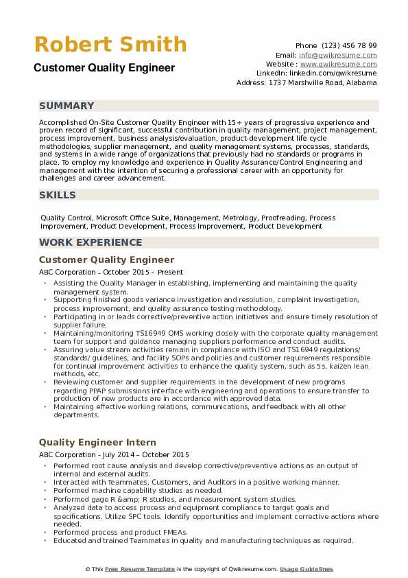 quality engineer resume samples qwikresume automotive control pdf passion synonym for Resume Automotive Quality Control Resume