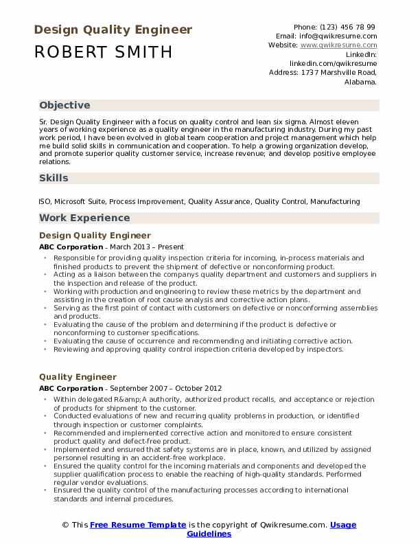 quality engineer resume samples qwikresume process pdf administrative support specialist Resume Process Quality Engineer Resume