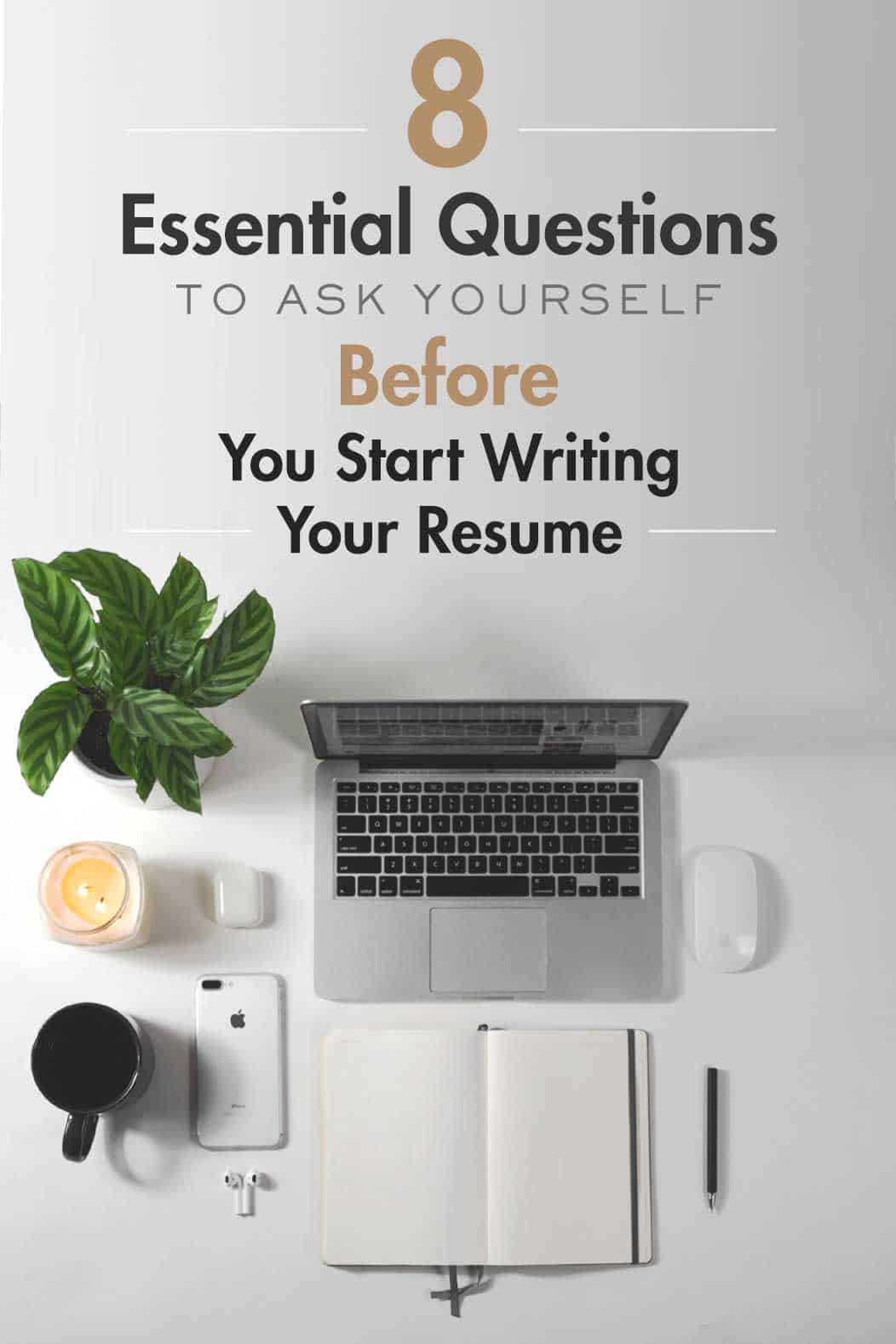 questions to ask yourself before you start writing your resume primer about tall sample Resume Questions About Your Resume