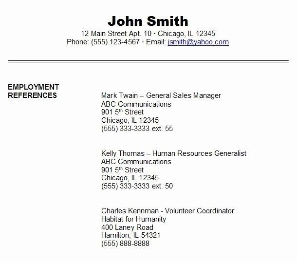 References For Resume Template Unique Job Reference Example Relationship Banker Empire Resume Reference Page Example Resume Empire Saison 4 Resume Naukri Resume Writing Service Review Sample Resume Format For Lecturer Job Cad