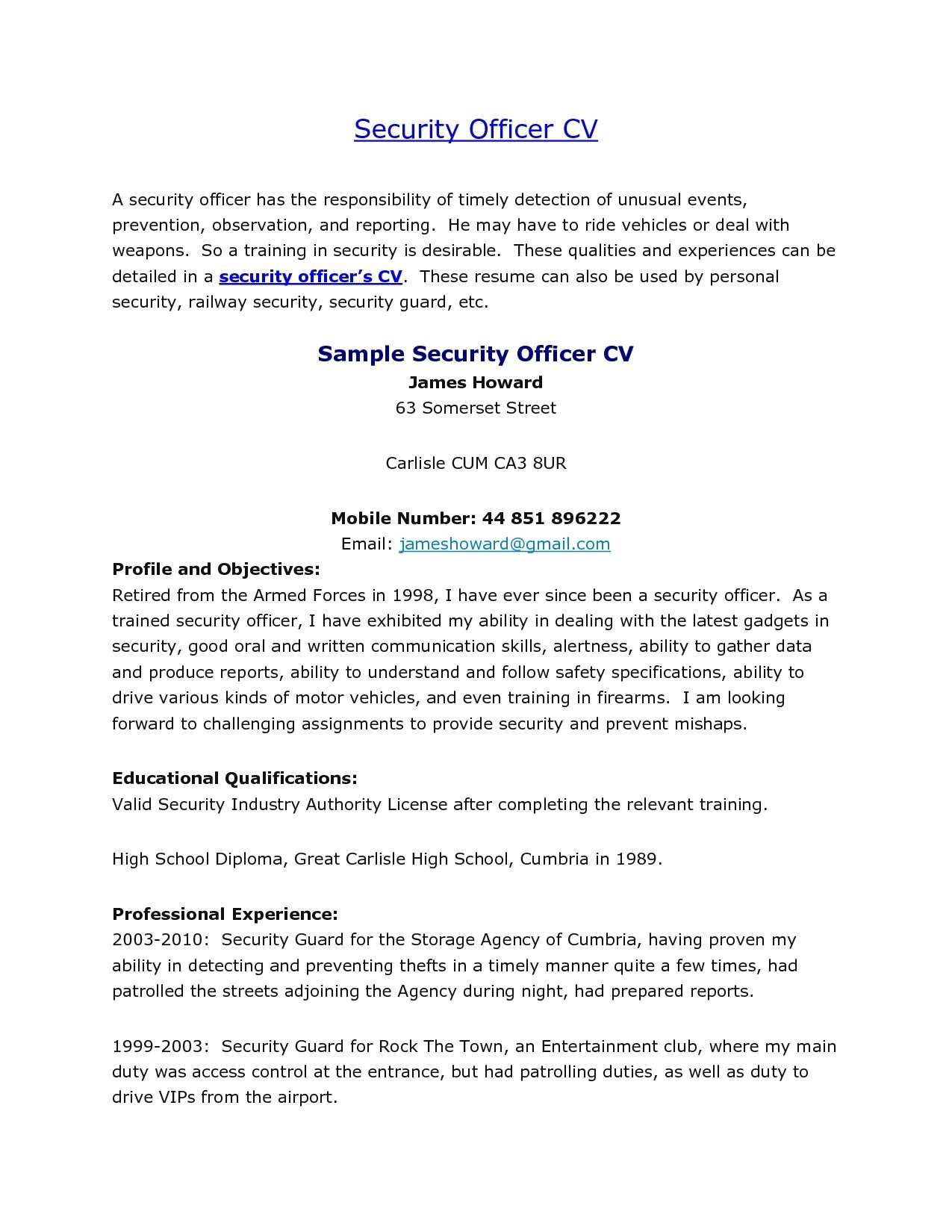 related image security guard jobs officer resume airport objective cpa candidate Resume Airport Security Resume Objective