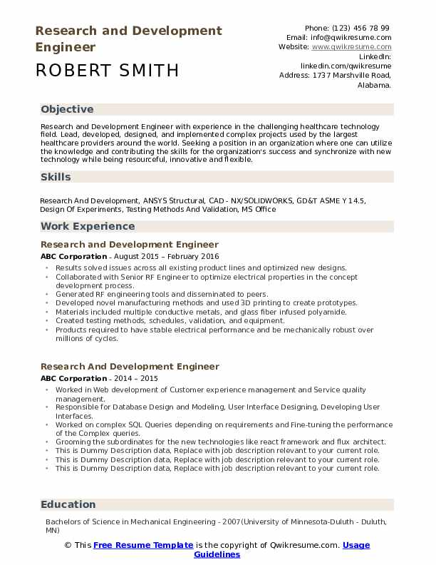research and development engineer resume samples qwikresume business pdf good google Resume Business Development Engineer Resume