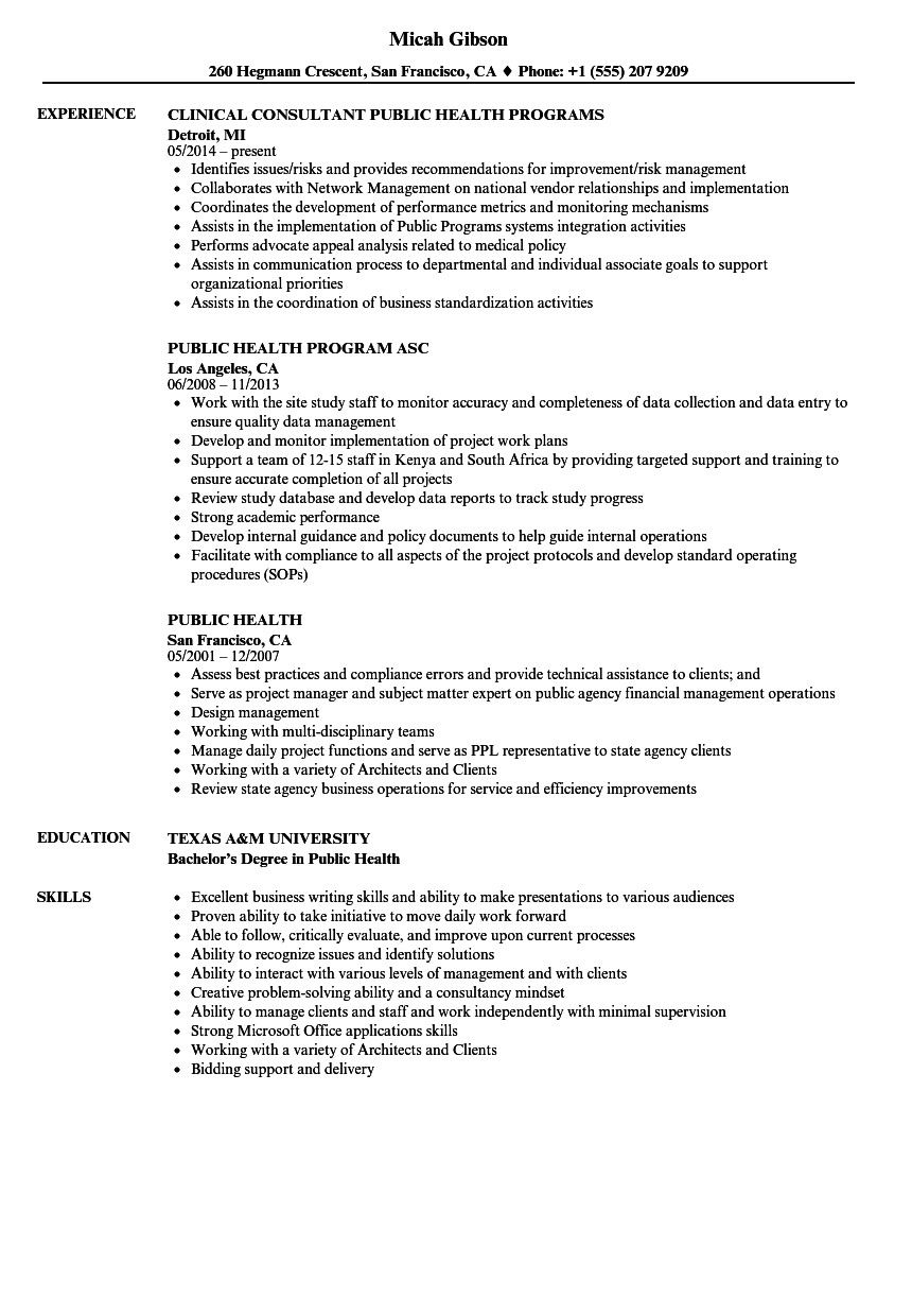 resident assistant resume examples fresh public health samples good template pursuing Resume Resume Pursuing Degree Example