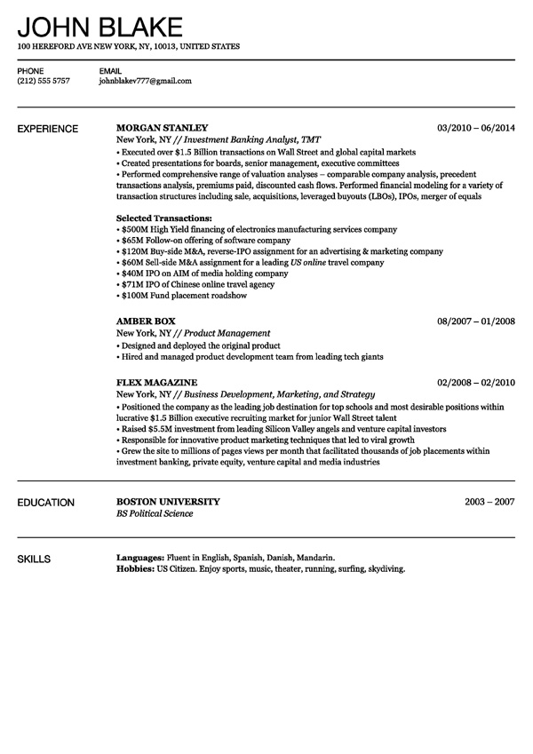 resume builder make velvet jobs google generator one column other2 skills you can put on Resume Google Resume Generator