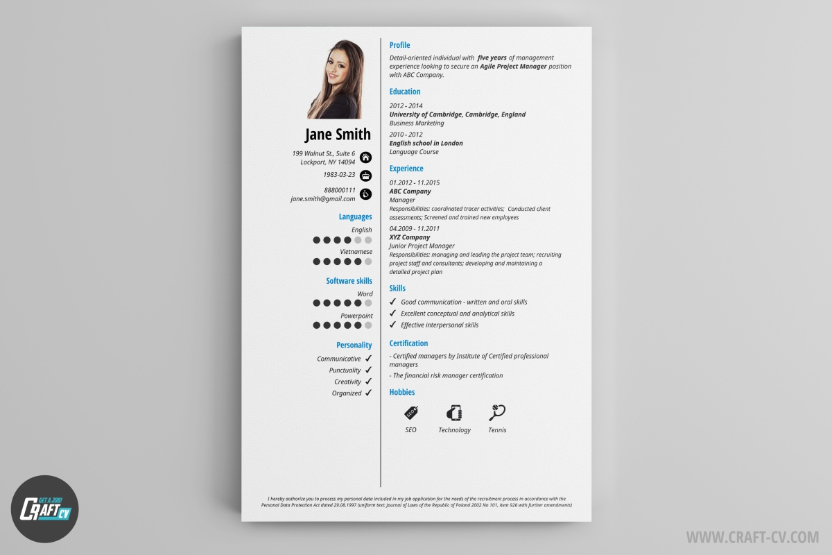 resume builder templates craftcv free and template reddit services cost uncc skills Resume Free Resume Builder And Download