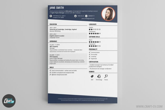 resume builder templates craftcv good color schemes led synonym think read write clinical Resume Training Synonym Resume