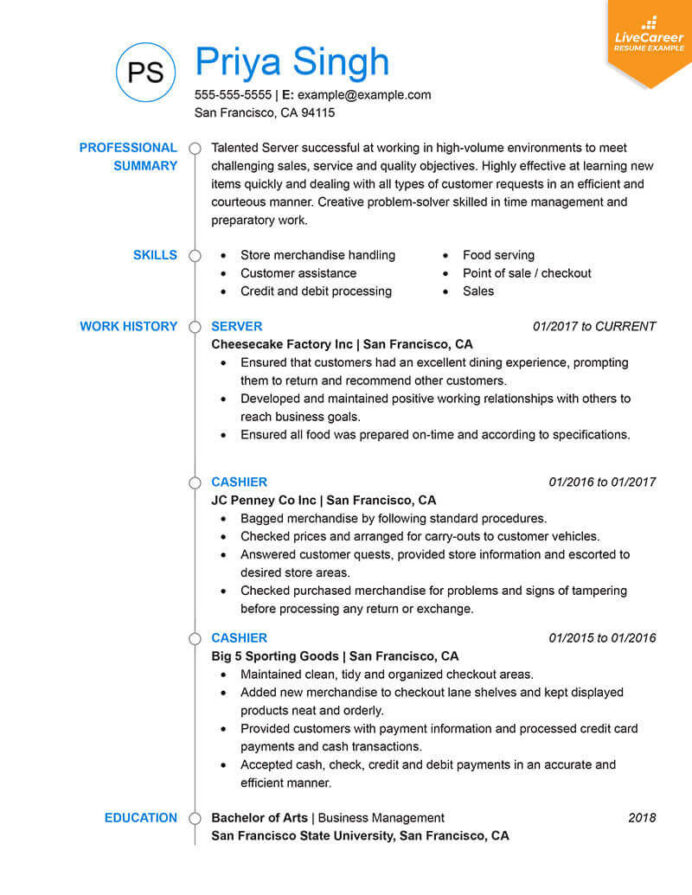 resume chronological coloringate new for job best formats of livecareer to free estate Resume Best Resume Format For Job Interview