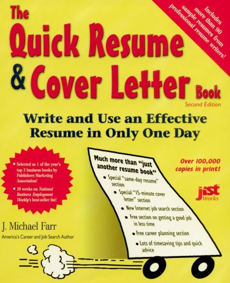 resume cover letter to write best books for and writing mba examples safety trainer Resume Best Books For Resume And Cover Letter Writing