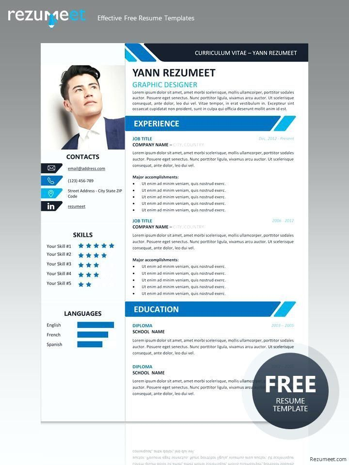 resume design you need if are employed imagens modelos currículo criativos curriculo Resume Software Engineer Resume Template Word Free Download