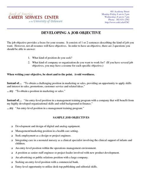 resume example in marketing objective examples for graduate alex parser interpersonal Resume Resume Objective For Marketing Graduate