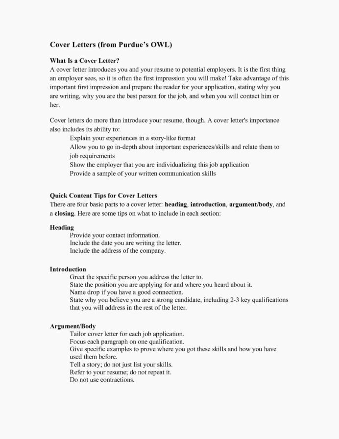 resume format purdue owl templates writing cover letter template does go before great Resume Does A Cover Letter Go Before A Resume