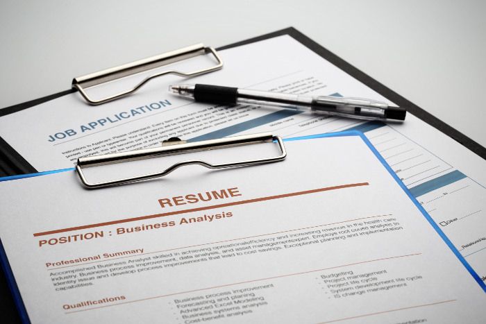 resume objective vs summary statement resumecoach profile satatement biodata sample Resume Resume Profile Vs Objective