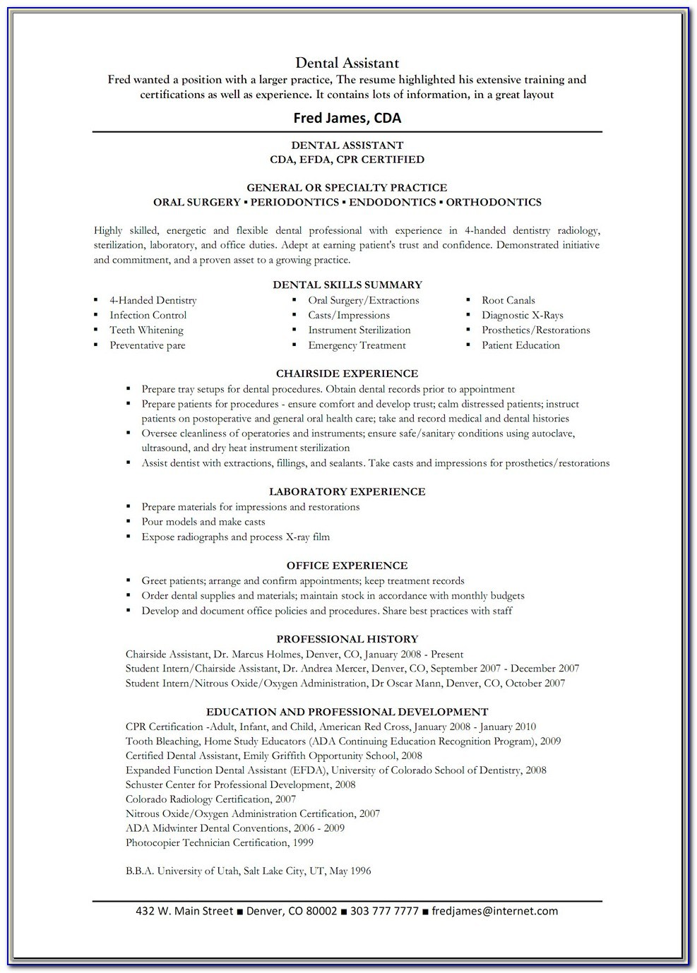 resume sample for dental assistant vincegray2014 surgical templates free manager keyword Resume Surgical Assistant Resume Sample