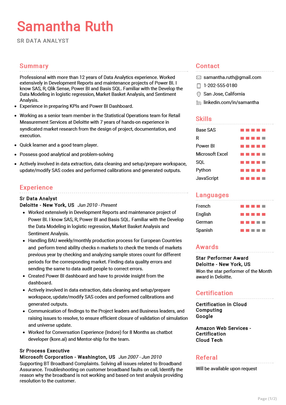 resume samplesxecutive assistant templates professional best high schoolxamples work from Resume Great Resume Samples 2020