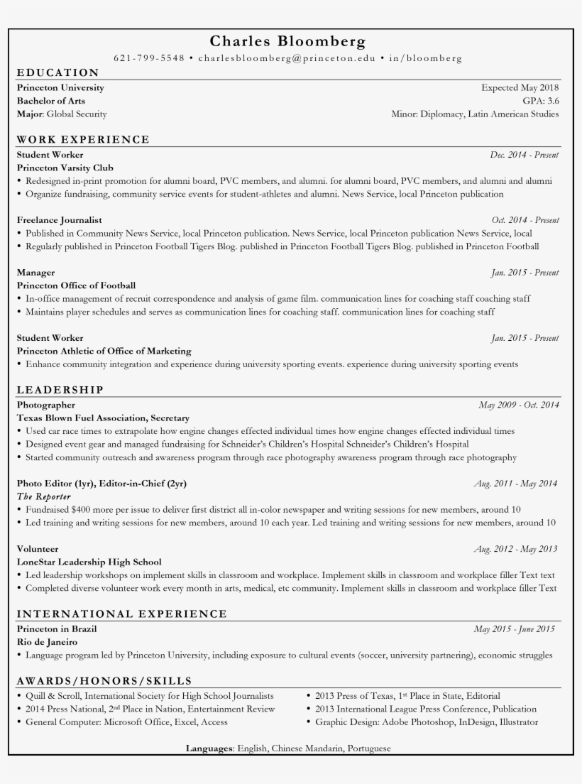 resume template adobe indesign for best reddit free transparent pngkey physical therapy Resume Indesign Resume Template Reddit