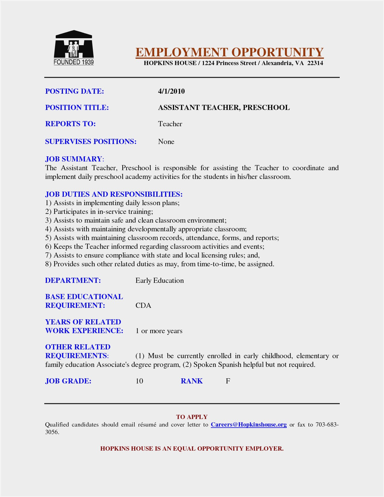 resume template for teachers aide sample teaching cna examples with experience rover Resume Teaching Resume Victoria