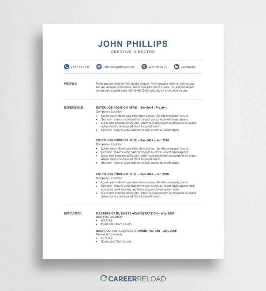 resume template free addictionary attractive templates unforgettable downloads Resume Attractive Resume Templates Free Download