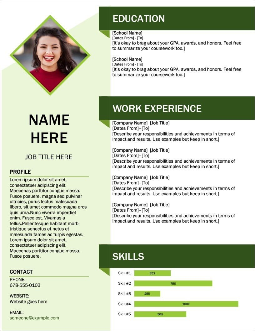 resume templates for microsoft word free job format freshers ms word22 human rights Resume Download Job Resume Format For Freshers