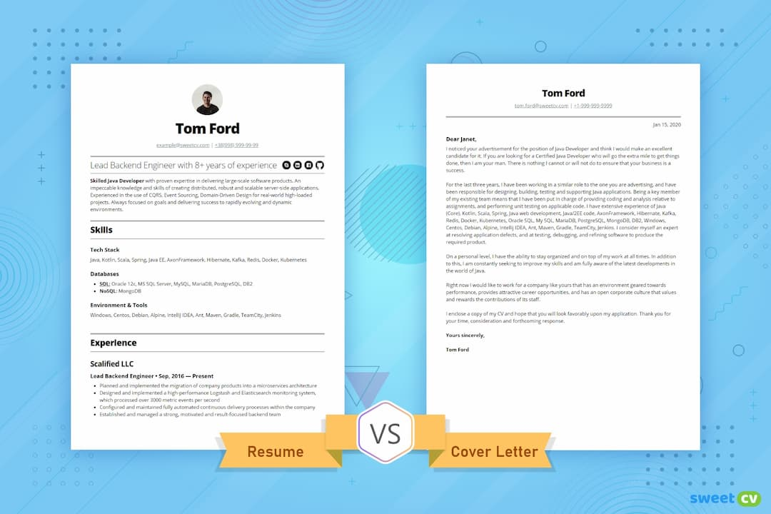 resume vs cover letter you need to know does go before coverletter opt1080 ehs engineer Resume Does A Cover Letter Go Before A Resume