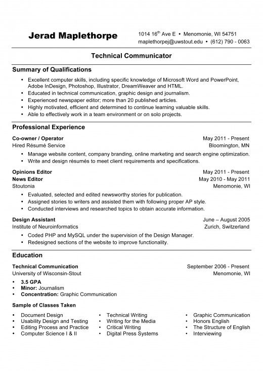 résumé writing references available upon request objective statements and other advice Resume Resume References Available Upon Request