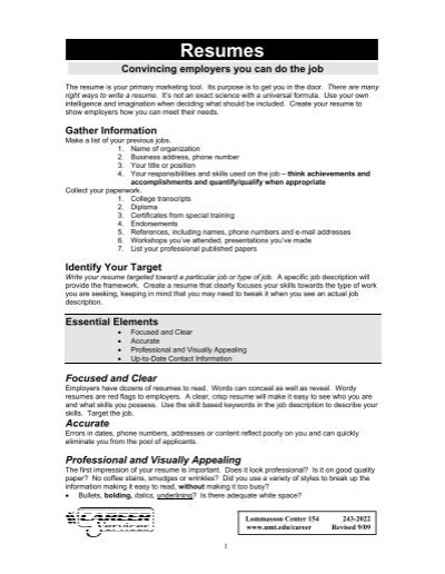 resumes university of appropriate references for resume penn career services medical Resume Appropriate References For Resume