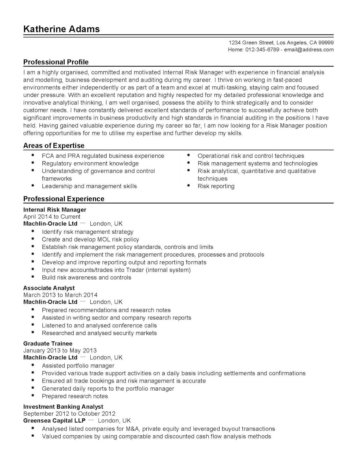 safety director resume summary example template best student food objective powerpoint Resume Food Safety Resume Objective