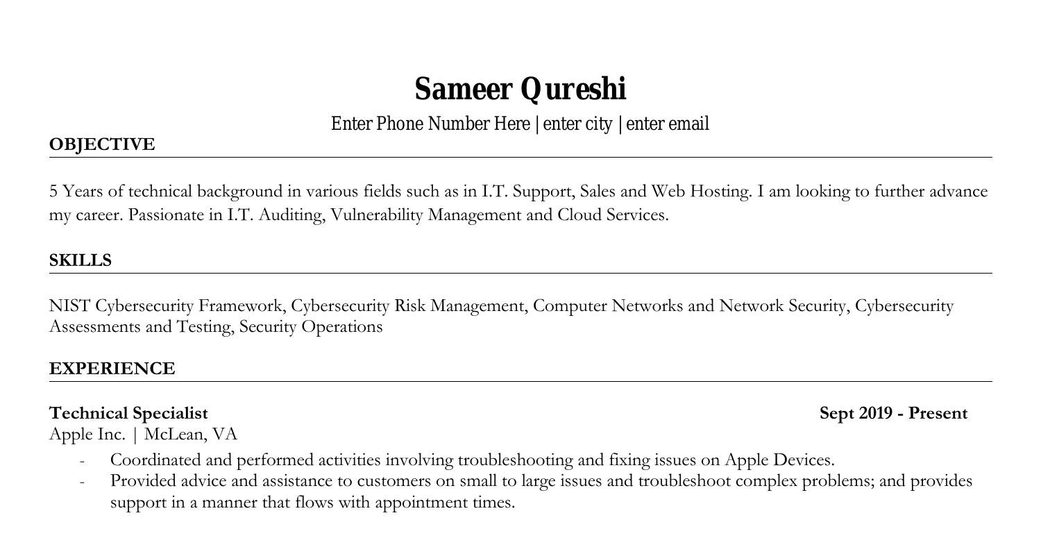 sameer qureshi resume reddit copy docdroid cyber security bold summary for the match scan Resume Cyber Security Resume Reddit