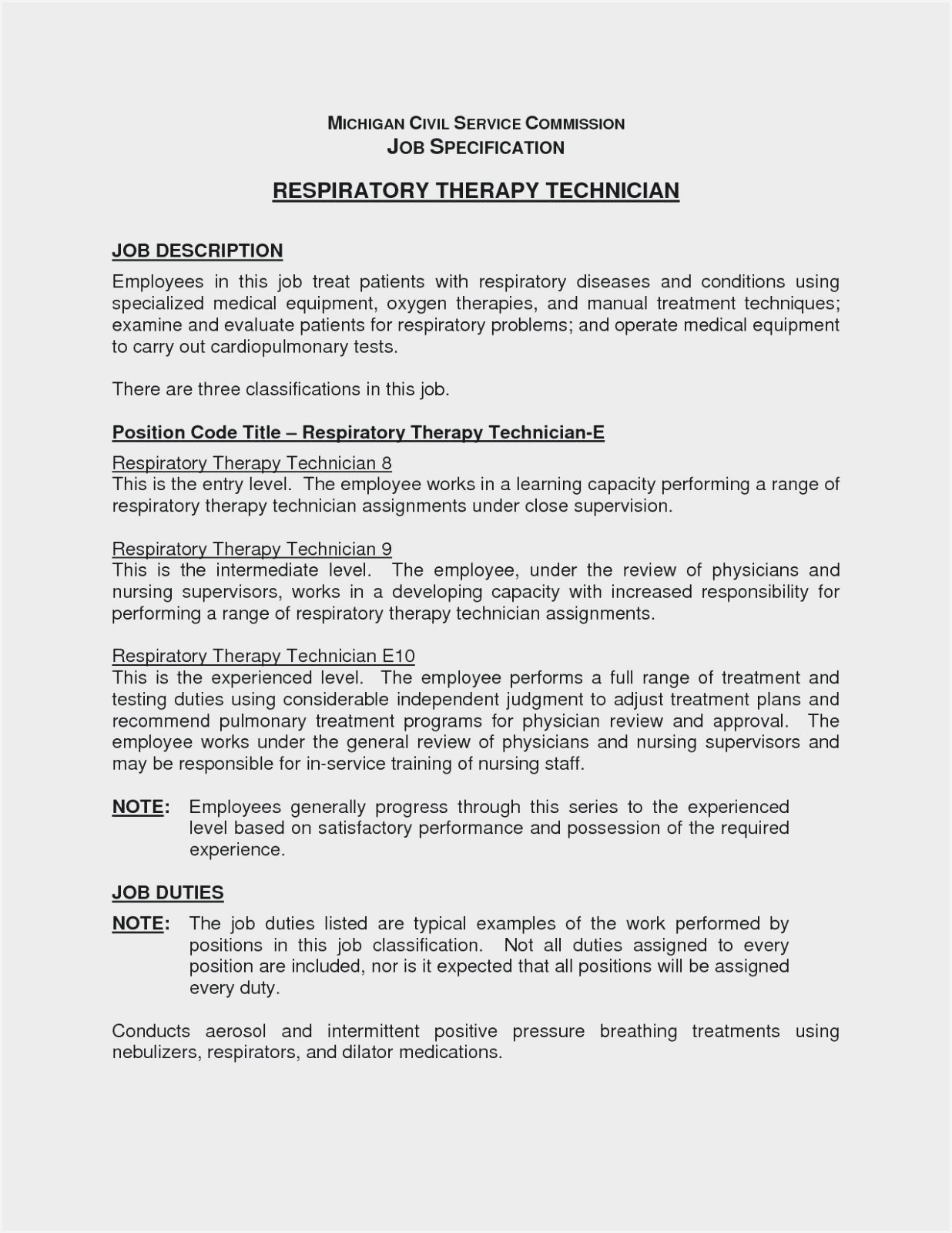 sample respiratory therapist resume template registered therapy administration format Resume Registered Respiratory Therapist Resume