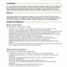 senior accountant resume samples qwikresume experience format for pdf first job template Resume Experience Resume Format For Accountant
