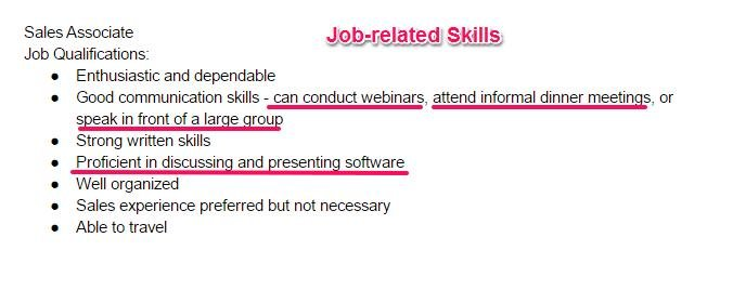skills for resume best of examples all jobs can put on to career change example instant Resume Skills I Can Put On A Resume