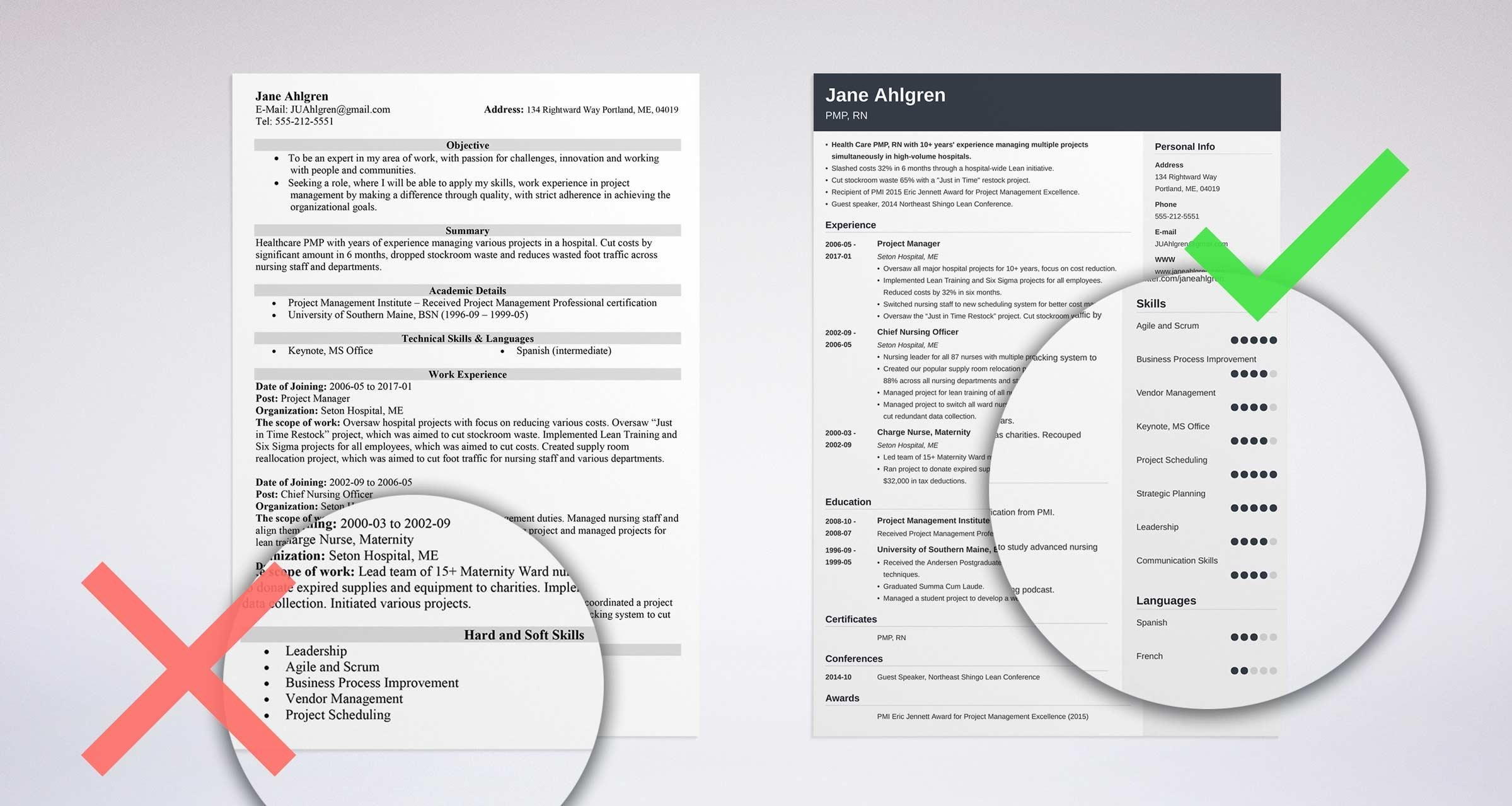 skills for resume best of examples all jobs that are good on resume1 sample fast food Resume Skills That Are Good For A Resume