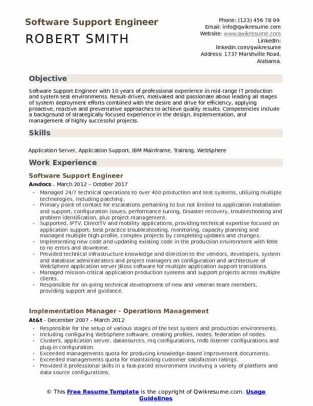 software support engineer resume samples qwikresume application pdf interactive using Resume Software Application Support Resume